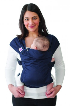 Izmi Baby Carrier Product Photo